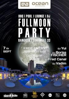 Full Moon Edition