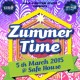 Zummer Time Party