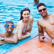 KRABI ESCAPE Pool Party