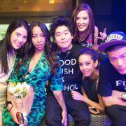 Seenspace Invasion Feat. Bangkok Invaders